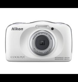Nikon Nikon Coolpix W150 White