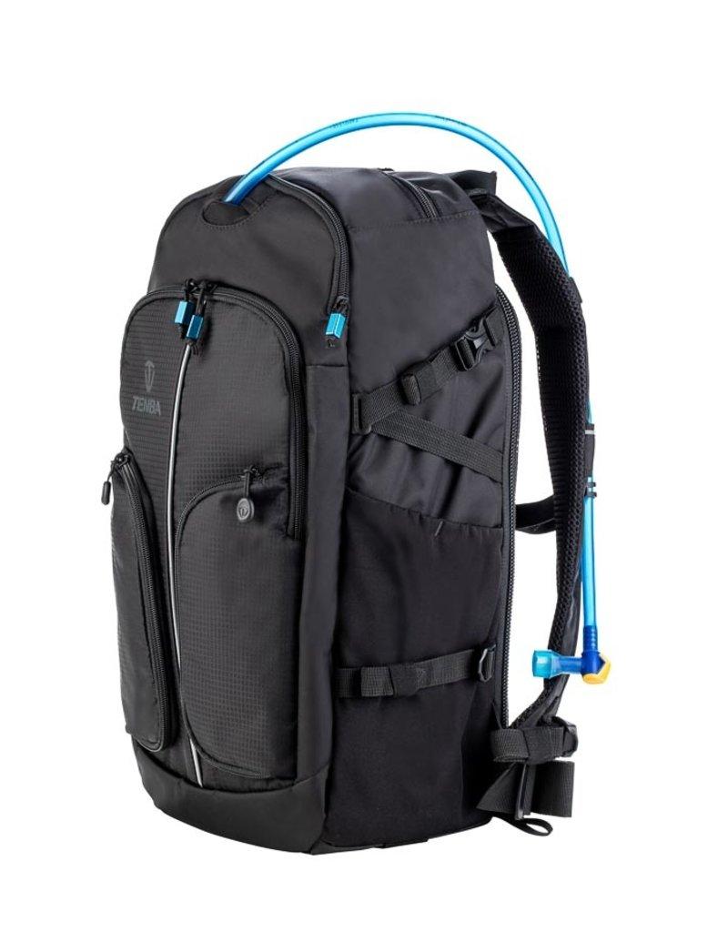 Benro Tenba Shootout II 14L Slim Backpack Black - 632-455