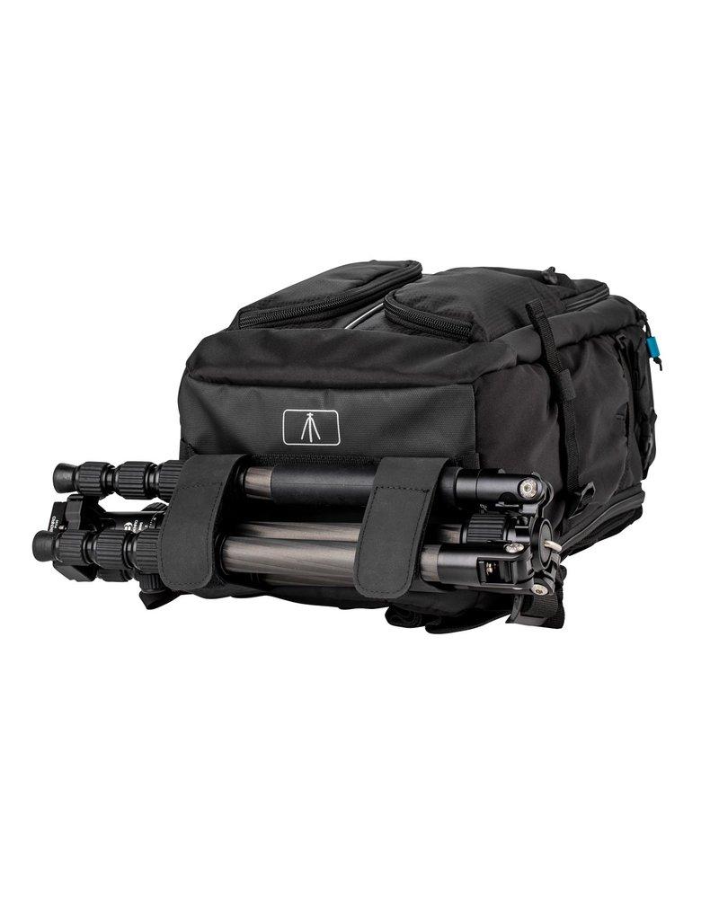Tenba Tenba Shootout II 14L Slim Backpack Black - 632-455