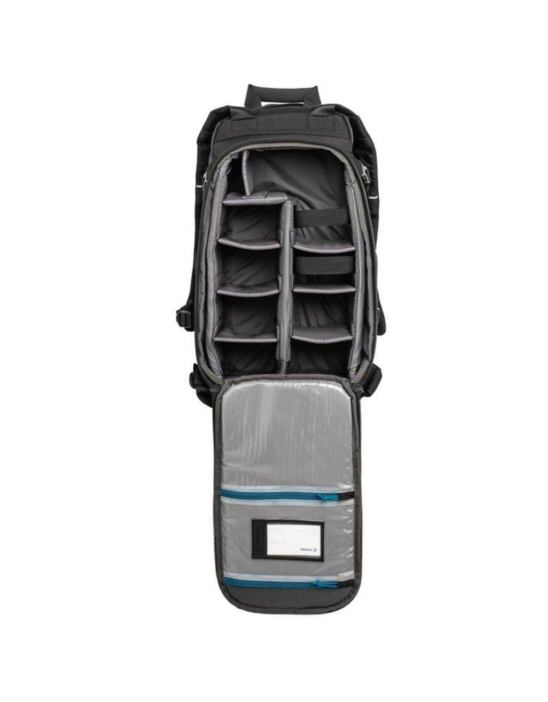 Benro Tenba Shootout II 16L DSLR Backpack Black - 632-412
