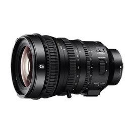 Sony Sony E PZ 18-110mm F4 G OSS
