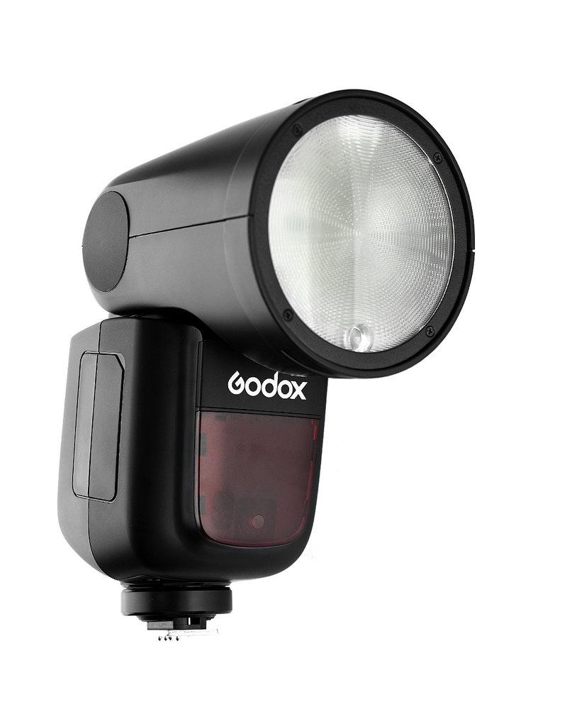 Godox Godox Speedlite V1 Fuji Kit