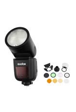 Godox Godox Speedlite V1 Fuji Accessories Kit