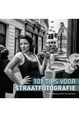 101 Tips voor Straatfotografie