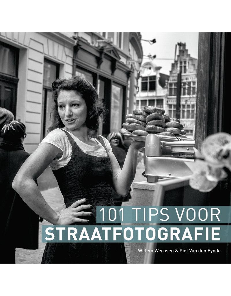MoreThanWords 101 Tips voor Straatfotografie