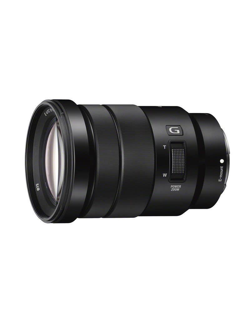 Sony Sony E PZ 18-105mm F4 G OSS