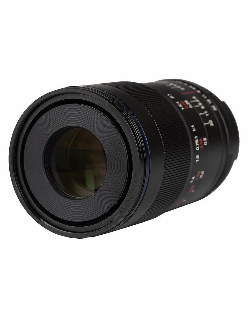 Laowa LAOWA 100mm f/2.8 2X Ultra-Macro APO - Sony FE