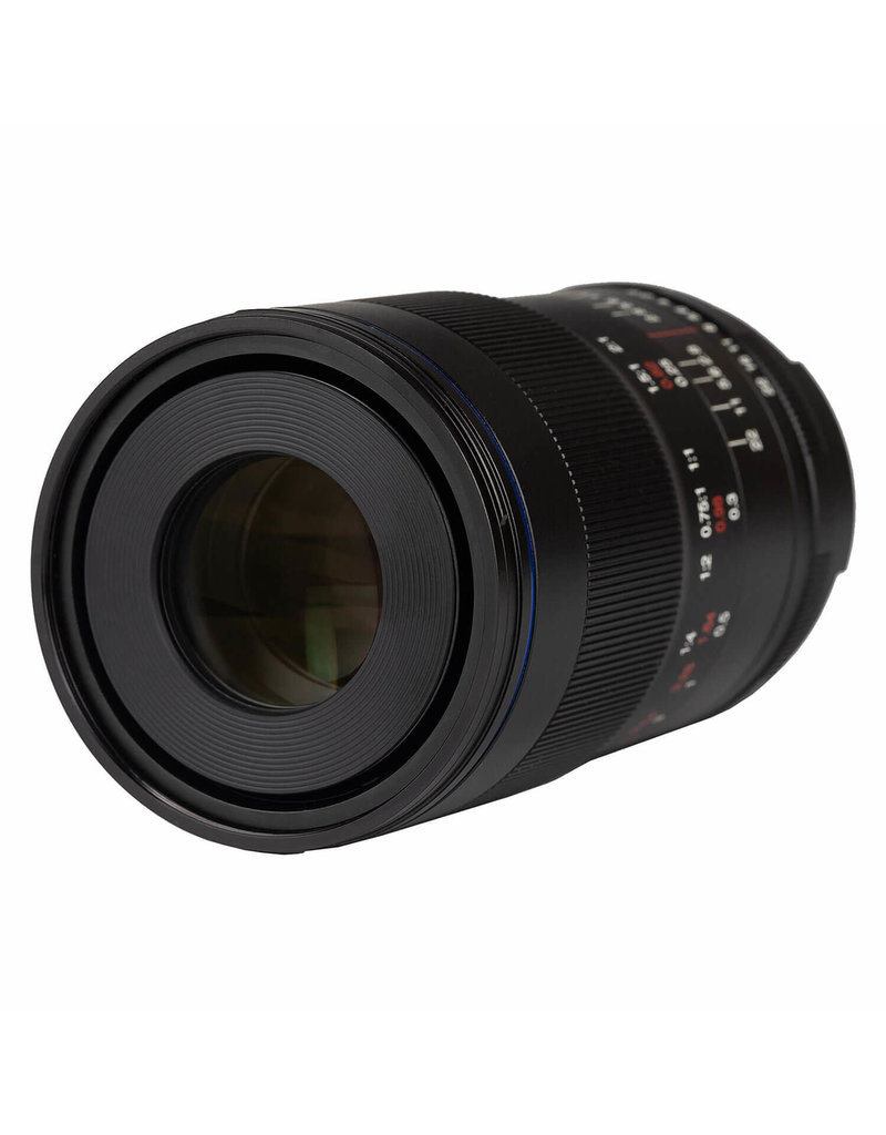 Laowa LAOWA 100mm f/2.8 2X Ultra-Macro APO - Nikon AI