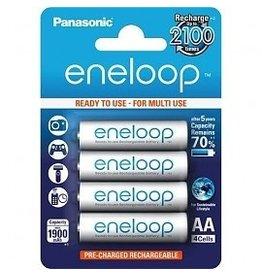 Eneloop Eneloop 4x AA 1900MaH