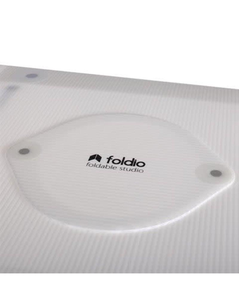 Benel Orangemonkie LED Opnametent Foldio2 Plus 38x38x38 Opvouwbaar
