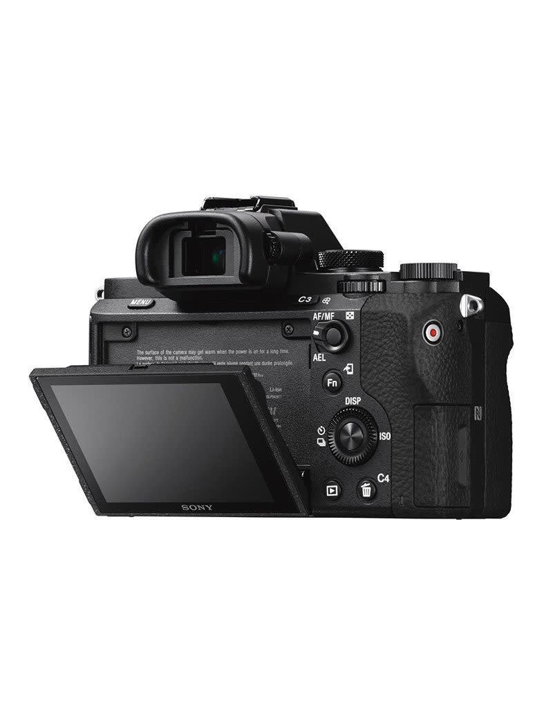 Sony Sony A7 II + FE 28-70MM F/3.5-5.6 OSS