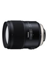 Tamron Tamron SP 35mm f/1.4 Di USD Nikon objectief