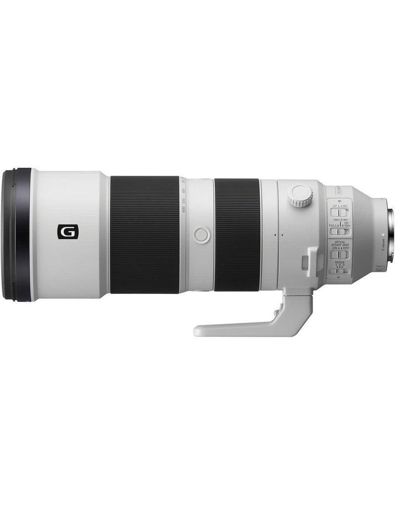 Sony Sony FE 200-600mm f/5.6-6.3 G OSS