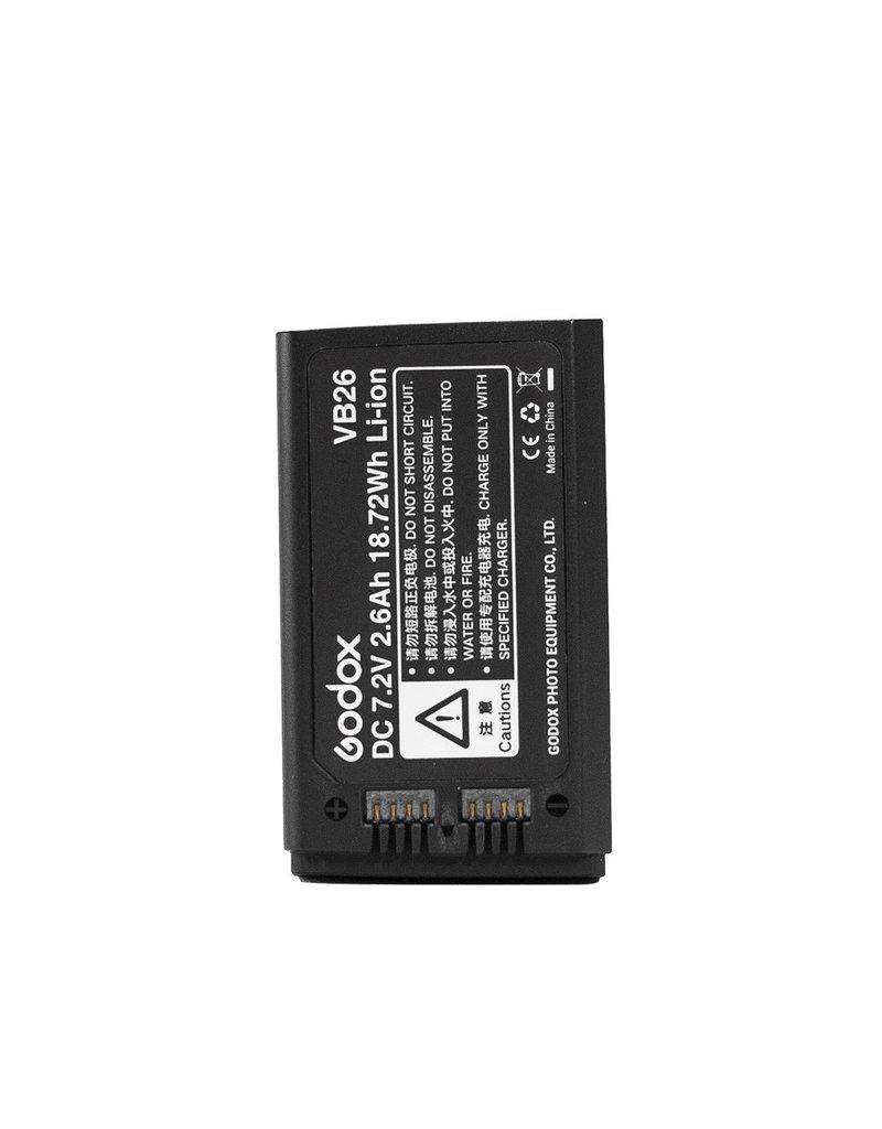 Godox Godox Batterij V1