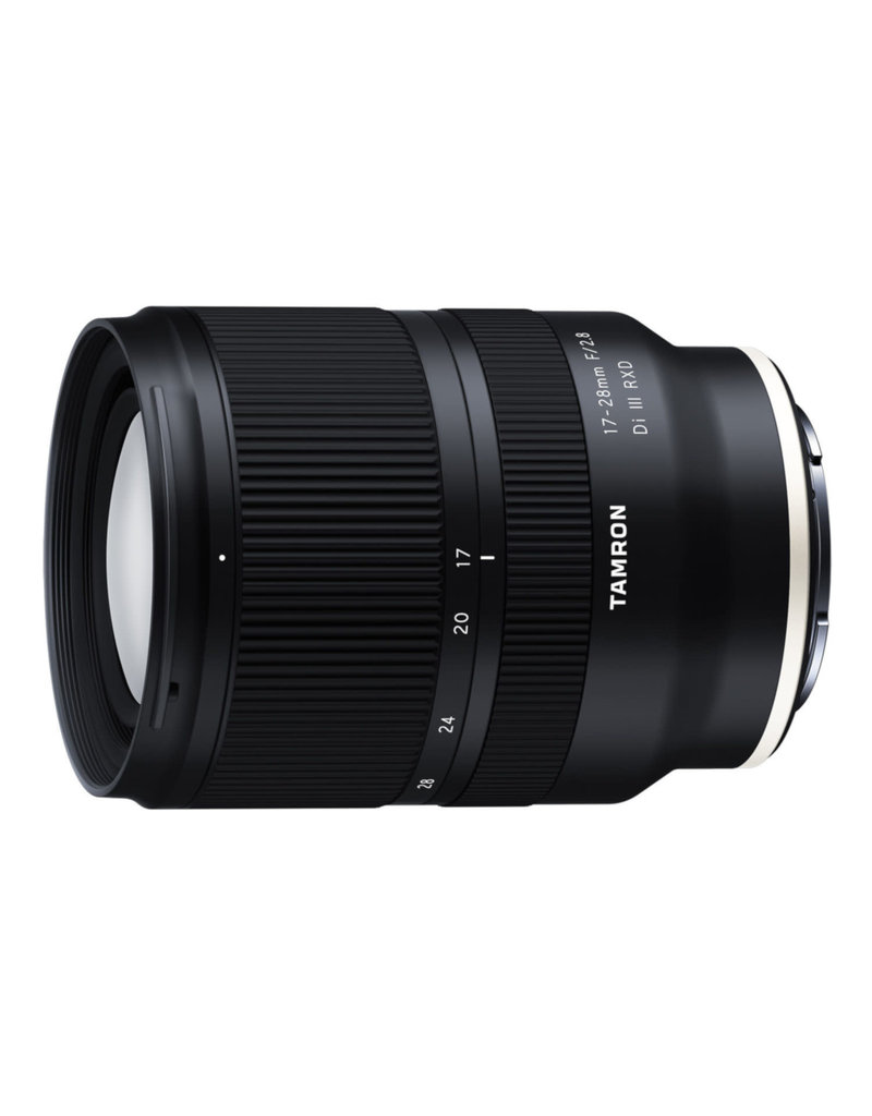 Tamron Tamron 17-28mm f/2.8 DI III RXD voor Sony