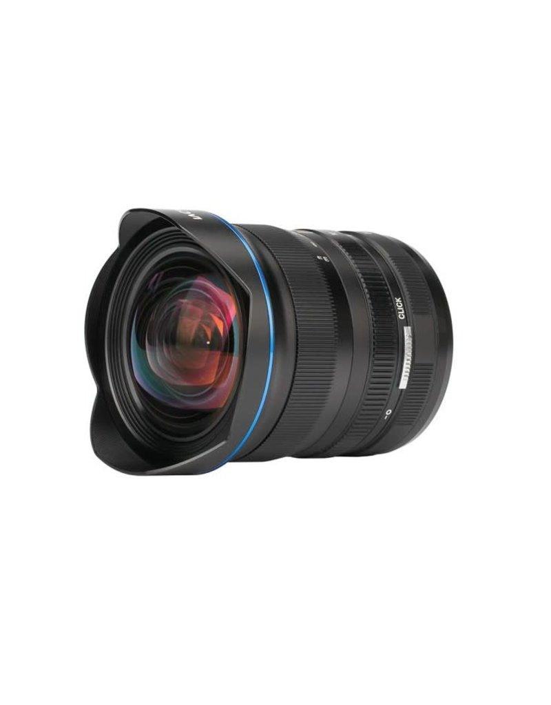 Laowa Venus LAOWA 10-18mm f/4.5 -5.6 Zoom Lens - Nikon Z