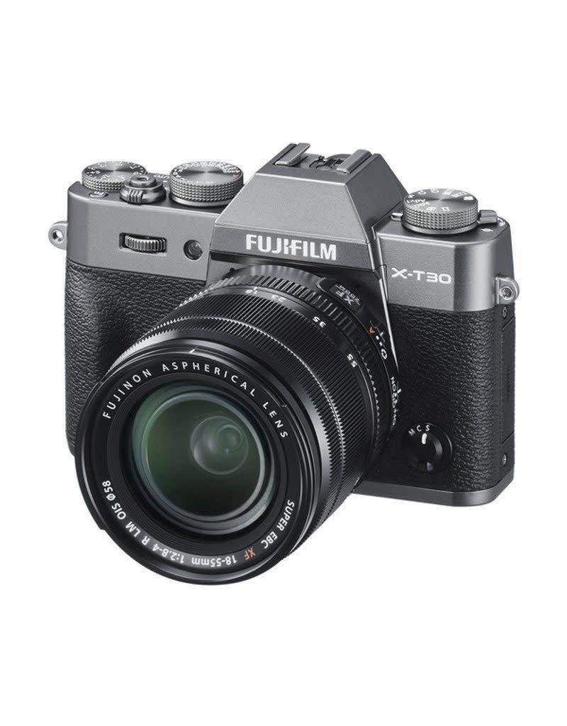Fujifilm Fujifilm X-T30 kit XF18-55 Charcoal Silver