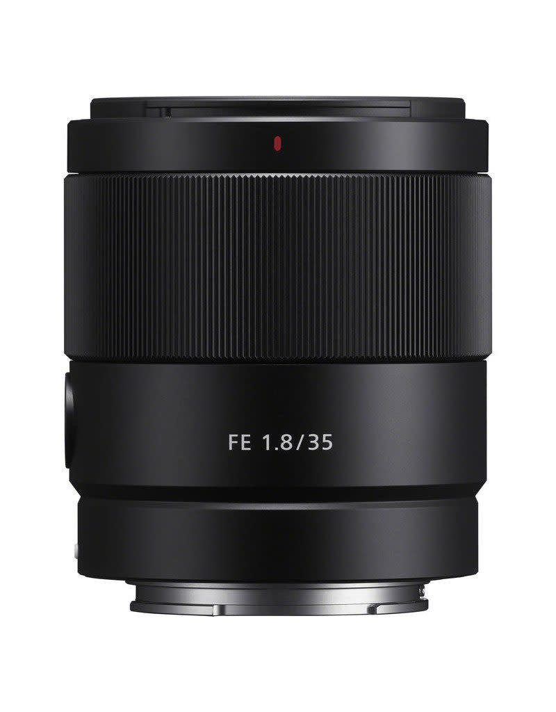 Sony Sony FE 35mm f/1.8