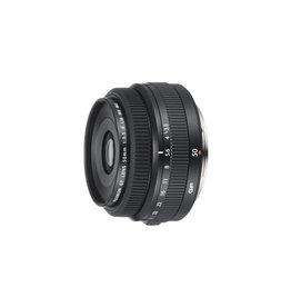 Fujifilm Fujifilm GF50mmF3.5 R LM WR