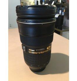Nikon 2dehands Nikon AF-S 24-70 f2.8