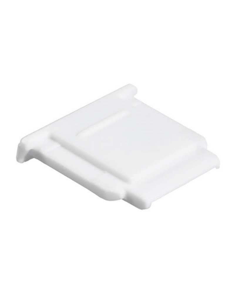 JJC JJC FA-SHC 1M Sony flitsschoenkapje wit
