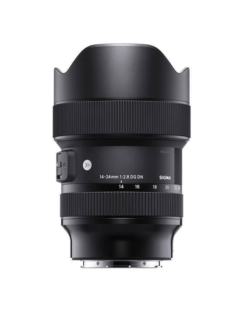 Sigma Sigma 14-24mm f/2.8 DG DN Art Sony