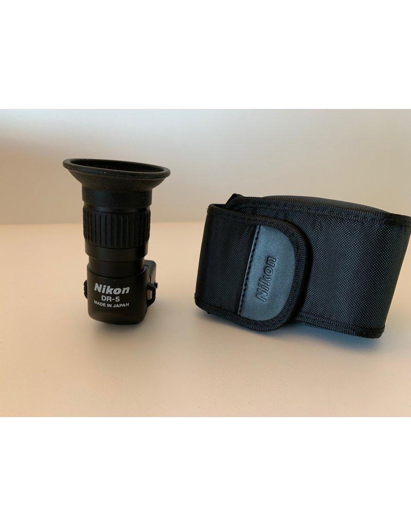 Nikon 2dehands Nikon D5 body
