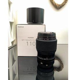 Fujifilm 2dehands Fuji GF110mmF2.0 R LM WR