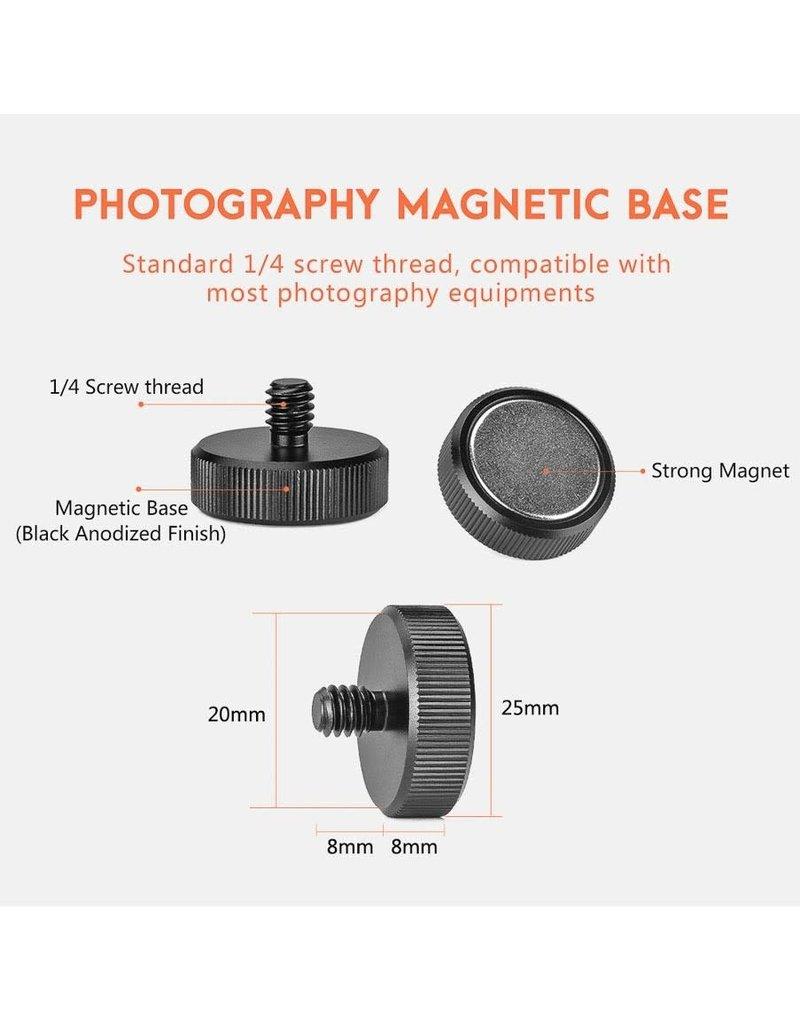 Sunwayfoto Sunwayfoto Magnetische basis MB-01-S