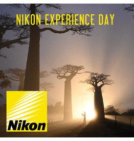 Nikon Experience Day - 16 november 2019