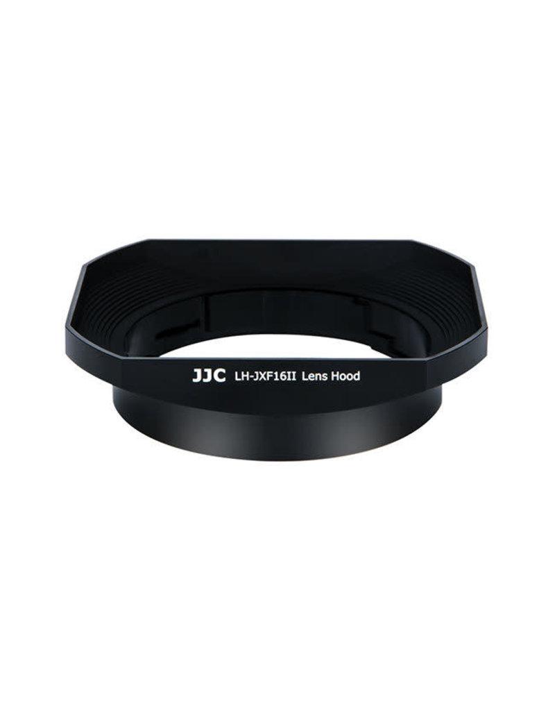 JJC JJC LH-JXF16II zonnekap voor Fuji XF16