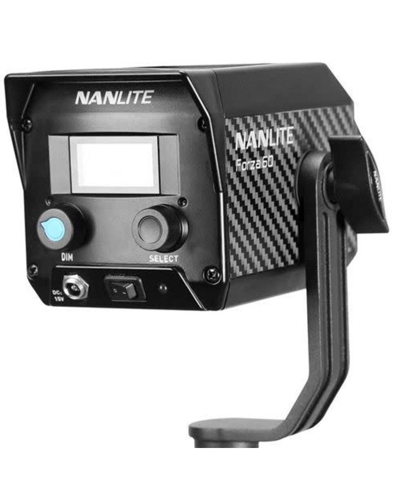 Nanlite Nanlite Forza 60 LED light