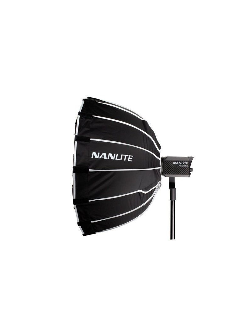 Nanlite Nanlite Parabolic Softbox for Forza 60