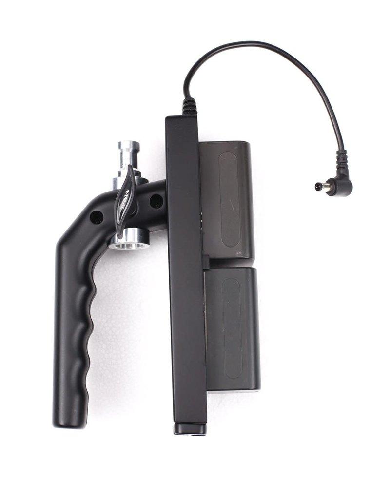 Nanlite Nanlite Battery Holder for Forza 60