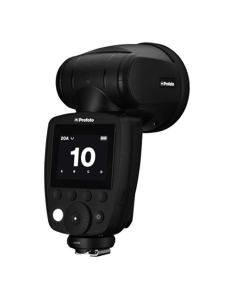 Profoto Profoto A1X AirTTL-N voor Nikon