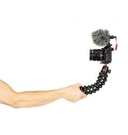 Joby GorillaPod 3K PRO Kit (Black/Charcoal)