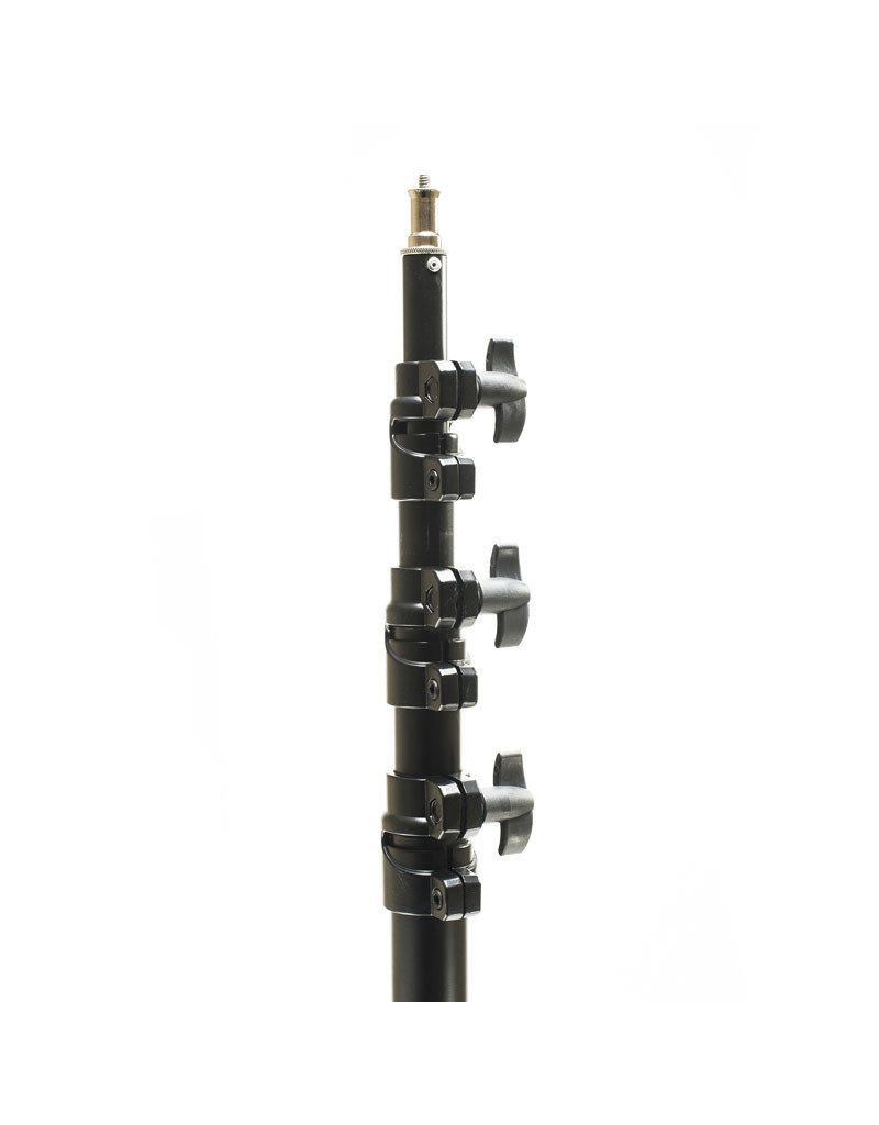 Caruba Caruba Lampstatief LS-6 (Luchtgeveerd) 400cm