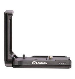 Leofoto Leofoto LPN-D500 L-Plate voor Nikon D500