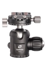 Leofoto Leofoto NB-34 Ballhead + NP-50