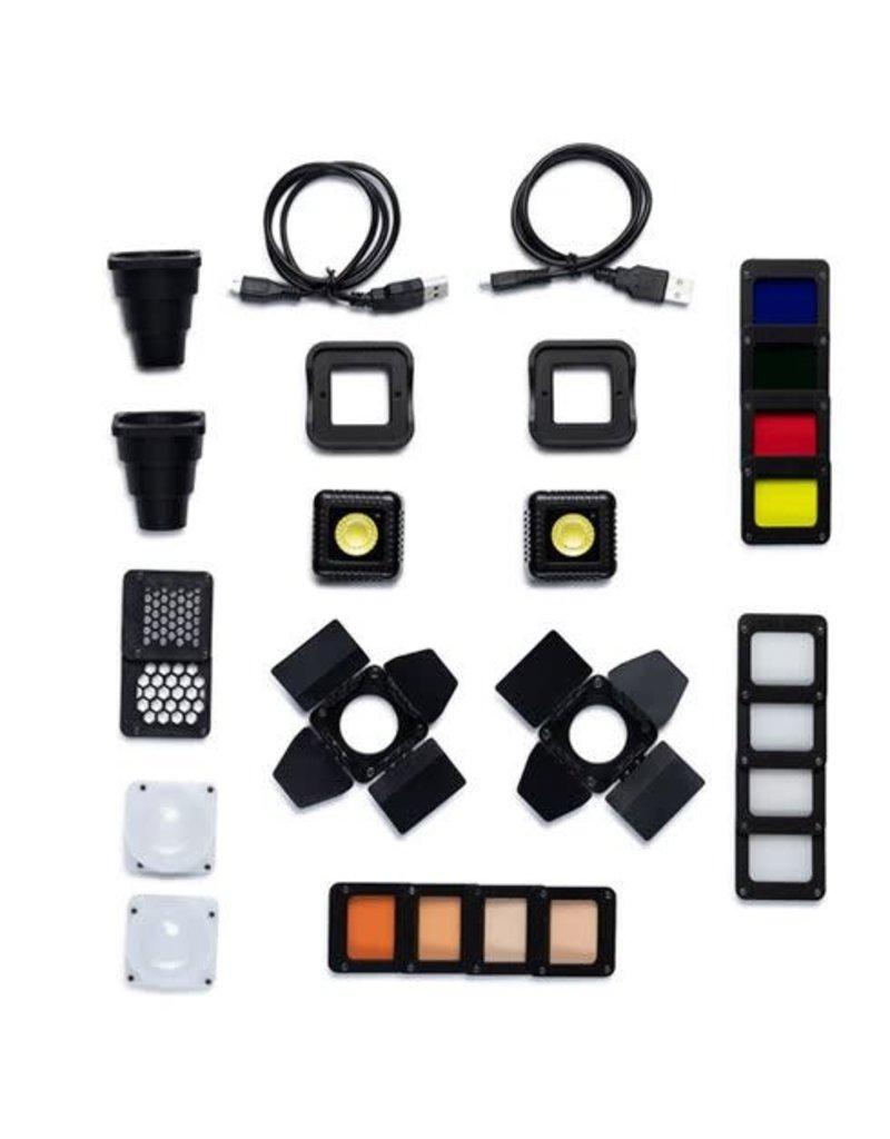 Lume Cube Lume Cube Professional Lighting Kit