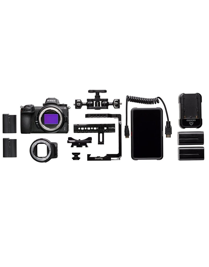 Nikon Nikon Z6 Essential Video Kit
