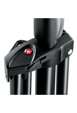 Manfrotto Manfrotto 1004BAC 3-pack, master light stand black, air chushioned