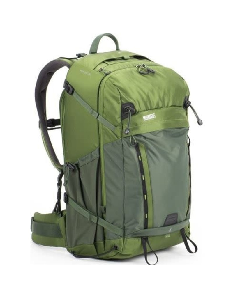 Mindshift Mindshift Backlight 36L Photo Daypack Woodland Green