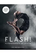 MoreThanWords Flitsfotografie op locatie - Piet Van Den Eynde