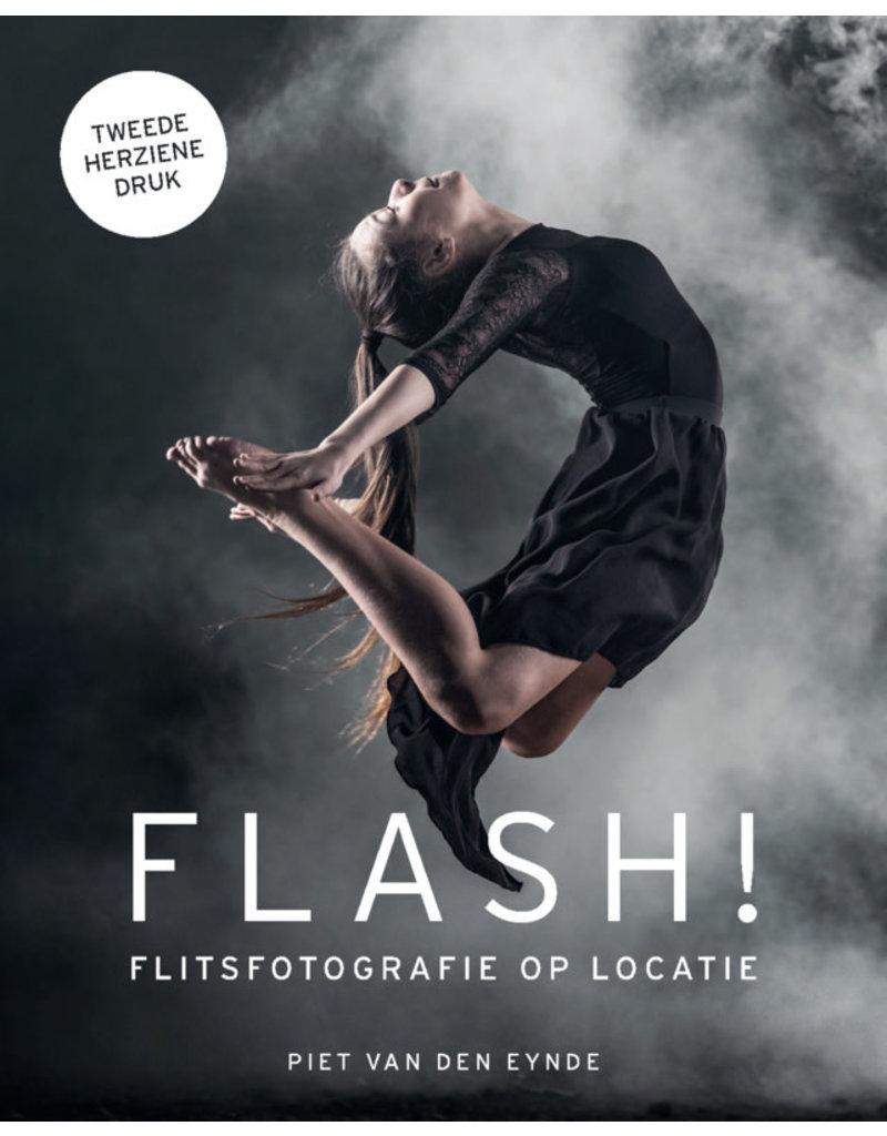 Flitsfotografie op locatie - Piet Van Den Eynde