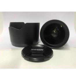 Nikon 2dehands Nikon AF-S 24-70 2.8G
