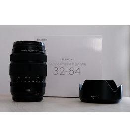 Fujifilm 2dehands Fuji GF 32-64mm F4 R LM WR