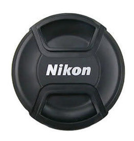 Nikon Nikon LC-95 95mm Lensdop