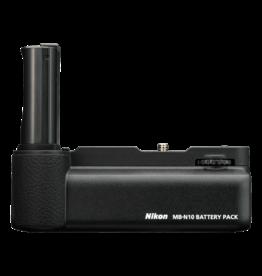 Nikon Nikon MB-N10 Battery Pack for Z5/Z6/Z7/Z6II/Z7II