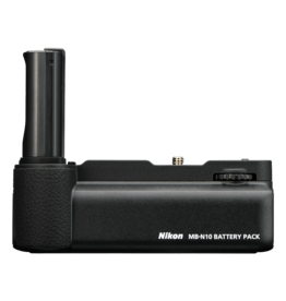 Nikon Nikon MB-N10 Battery Pack for Z6/Z7